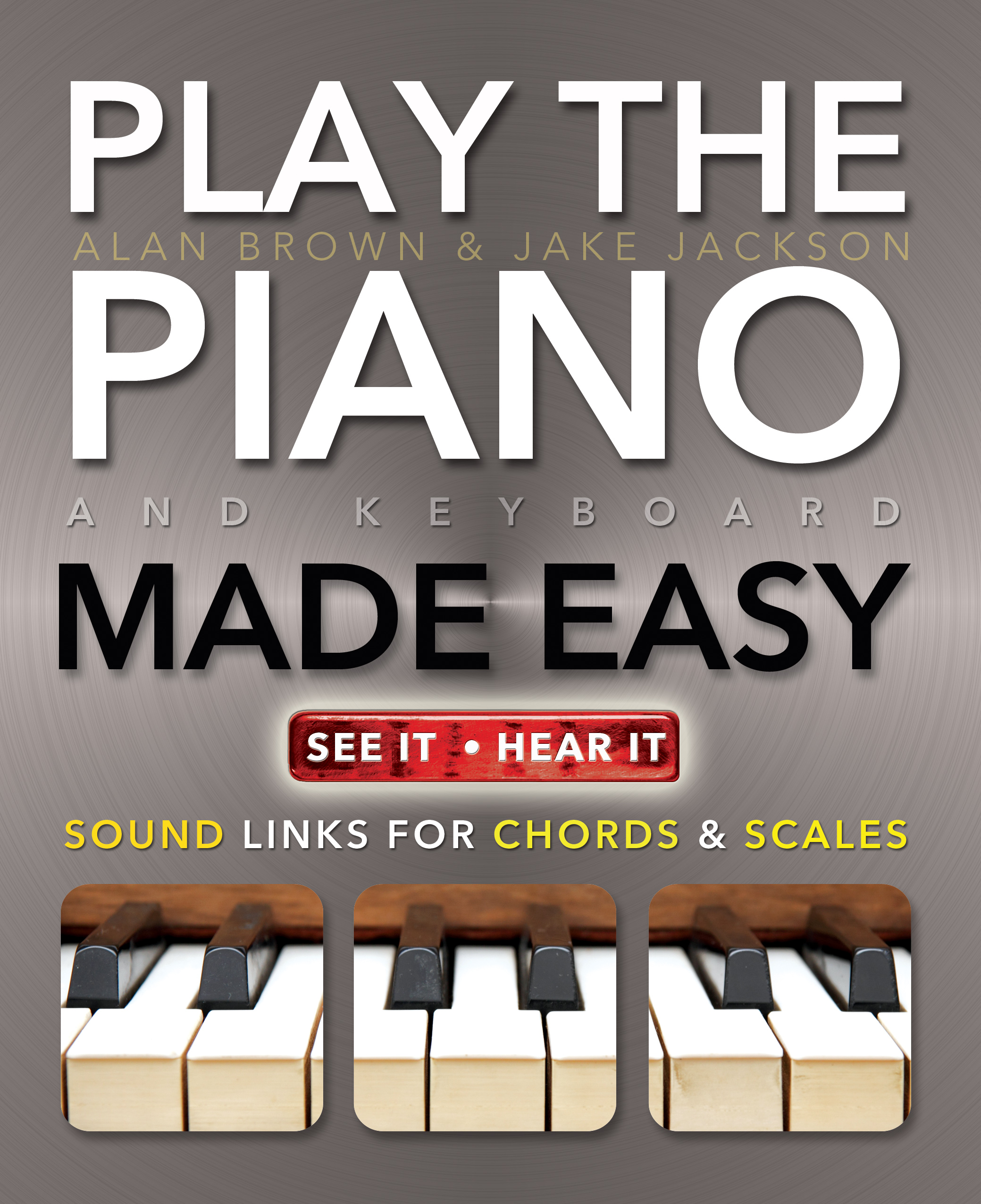 Play the Piano Made Easy