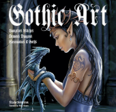 Gothic Art, illustrated book