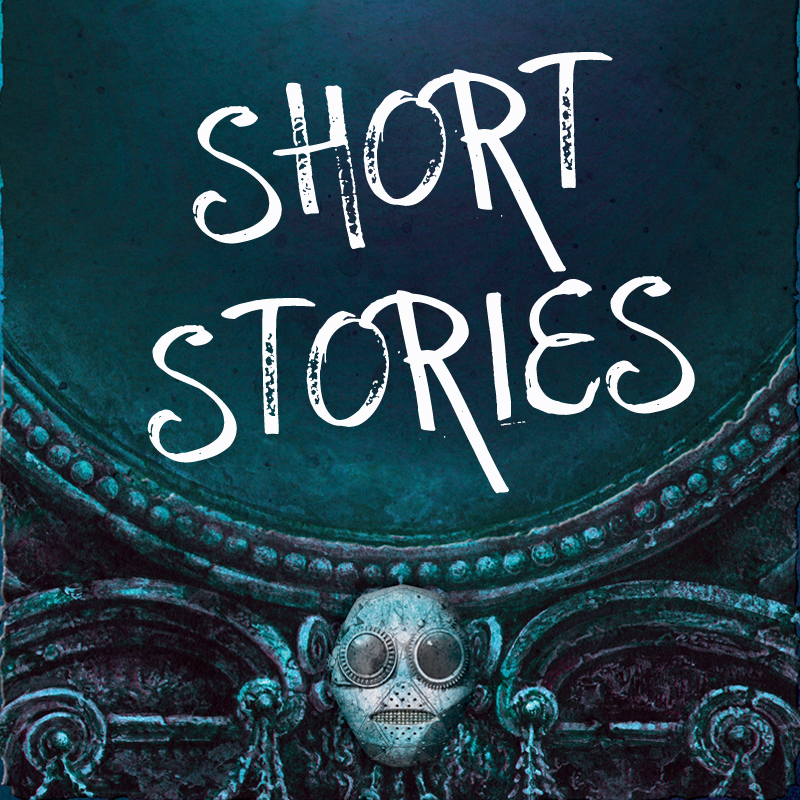 science fiction short stories, gothic fantasy, flame tree