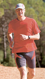 running made easy, hot weather clothing