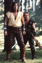 hercules legendary journeys kevin sorbo