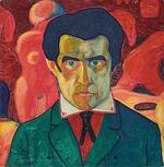 art calendars, malevich tate modern