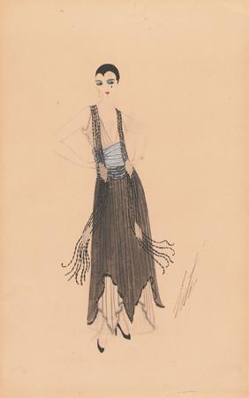 Henri Bendel designs, art of fine gifts