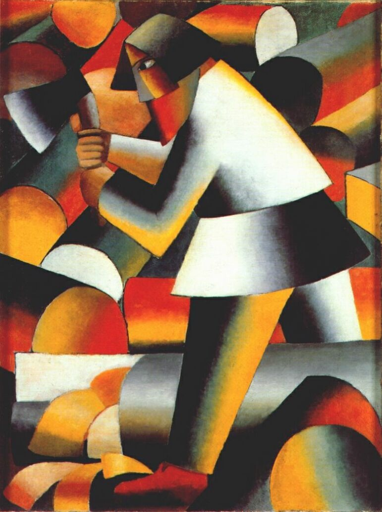 malevich, art of fine gifts