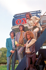 classic rock bands, pete townshend