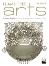 Flame Tree Arts Mag 01 cover resized 171