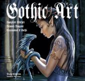 Gothic Art, illustrated book