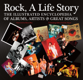 Rock, A Life Story.