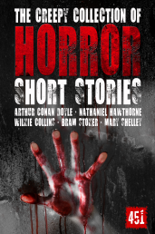 Horror short stories, creepy stories