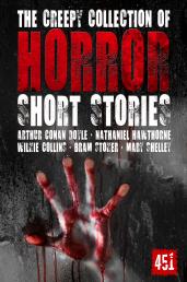 Horror short stories, creepy stories