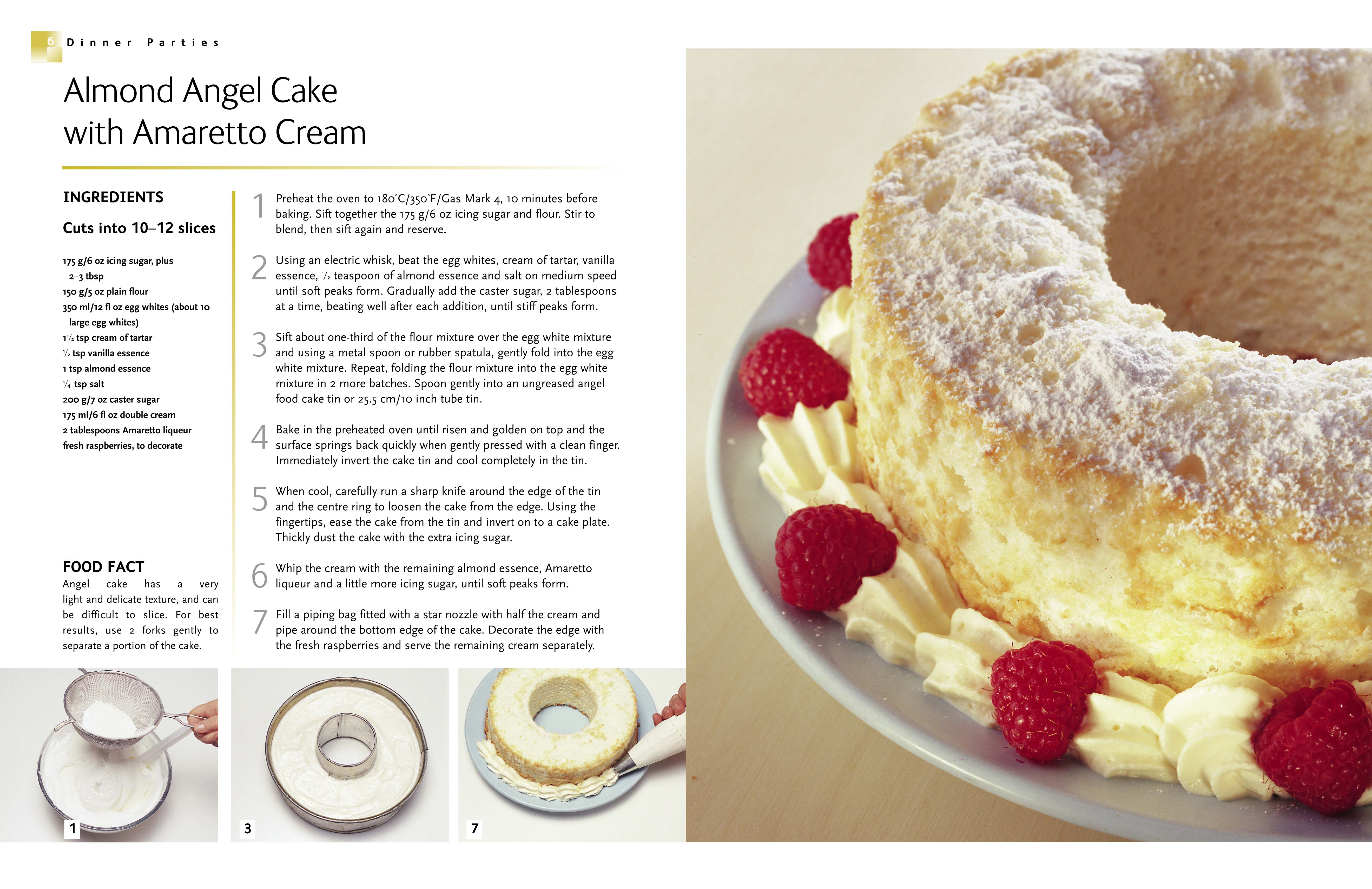 part cakes simple recipes example 1