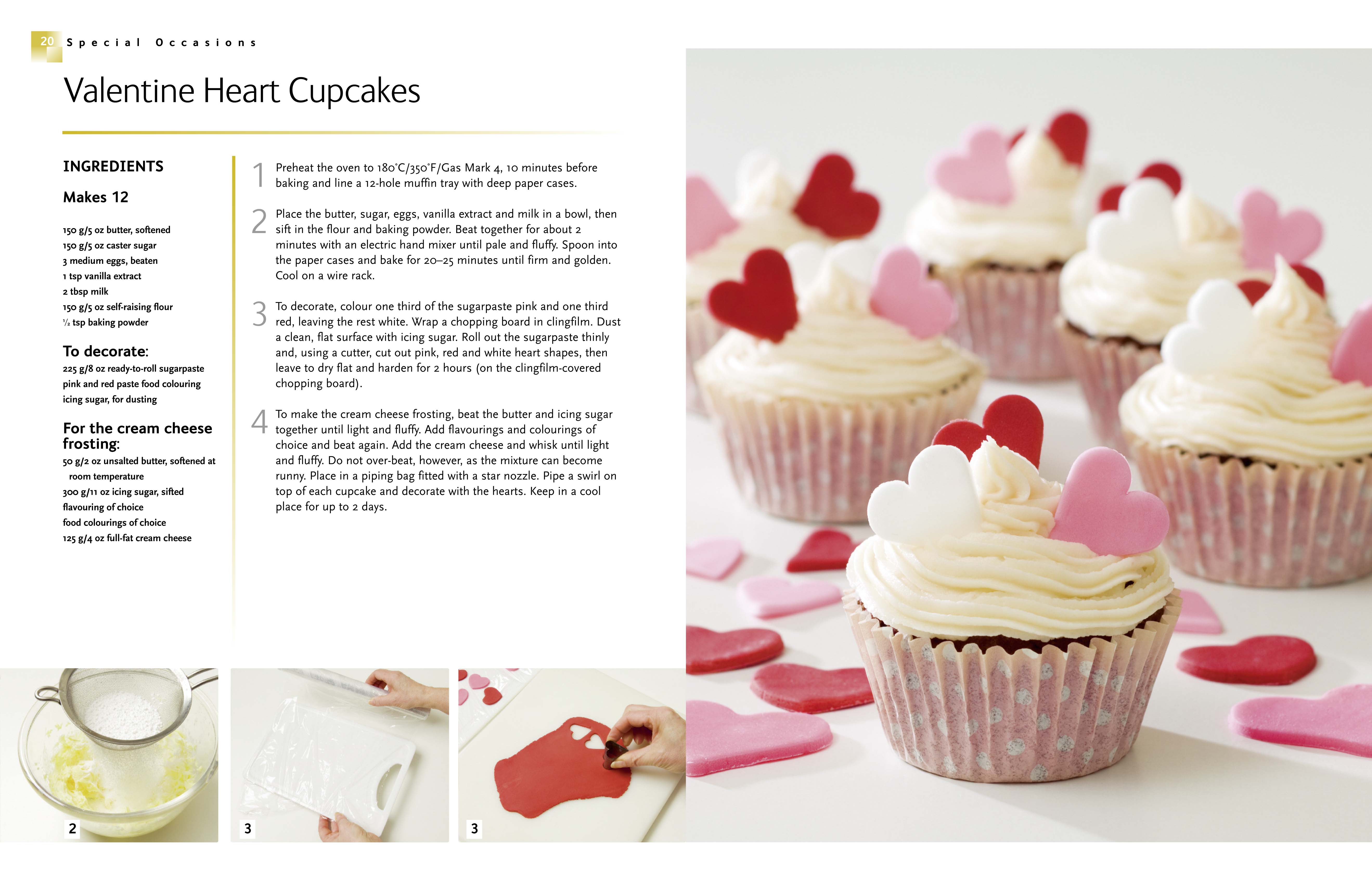 part cakes simple recipes example 2