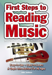 First Steps to Reading Music