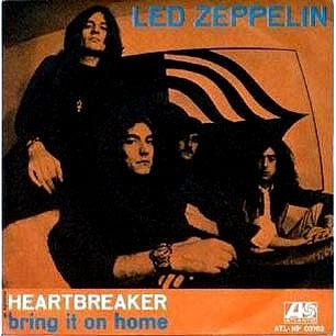Heartbreaker Led  Zeppelin