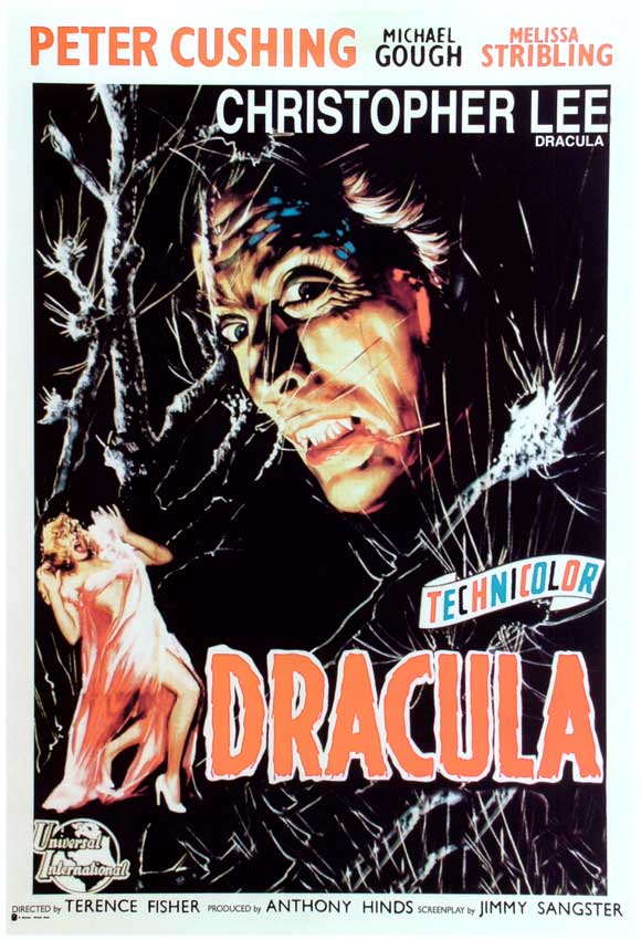 dracula movie poster 1958 resized 600