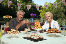 great british bake off, bread
