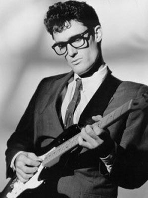Buddy Holly playing guitar resized 600