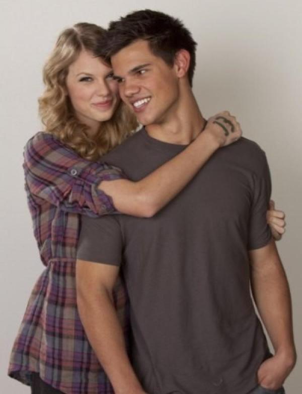 Taylor Swift Boyfriends, Taylor Lautner