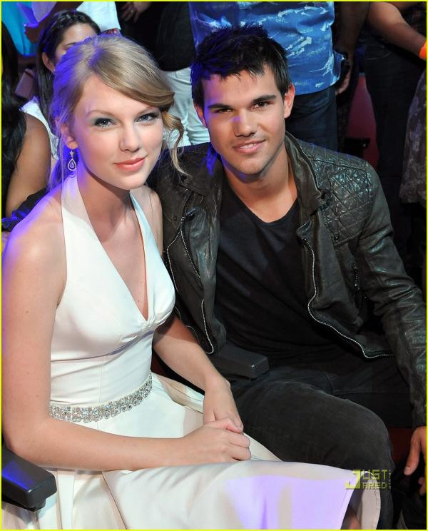 Taylor Swift Boyfriends Taylor Lautner