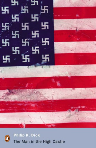 sf fiction, man in the high castle