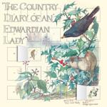 diary of an edwardian lady, advent calendar, art calendar,