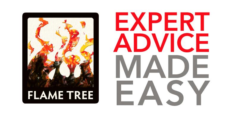 Expert advice, made easy