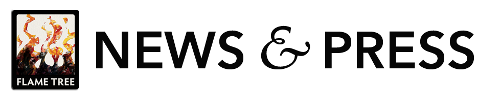 Flame Tree new releases