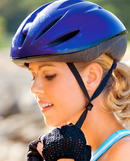 cycling health, staying fit, spring fitness, made easy,