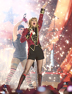 taylor swift, i love you, red tour, 1989 album