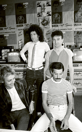 classic rock bands, queen, queen rock music,