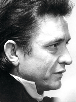 flame tree music, rock icons, johnny cash