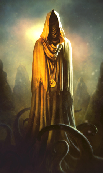 necronomicon, flame tree 451, gothic horror,