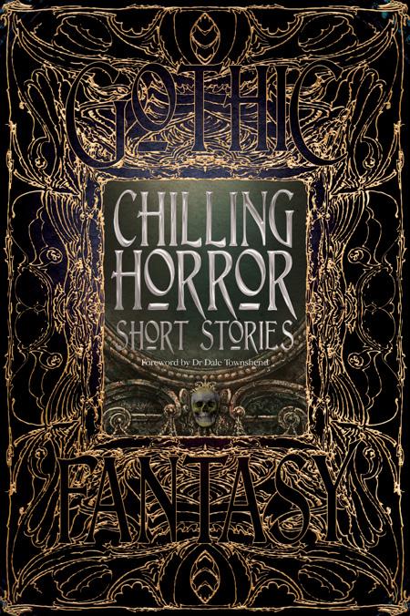 gothic horror, horror stories, gothic fantasy,