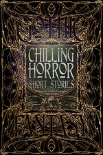 gothic horror, horror stories, gothic fantasy,