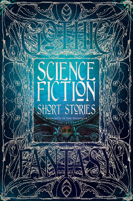 gothic fantasy, science fiction