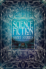 gothic fantasy, science fiction