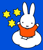 art calendars, miffy