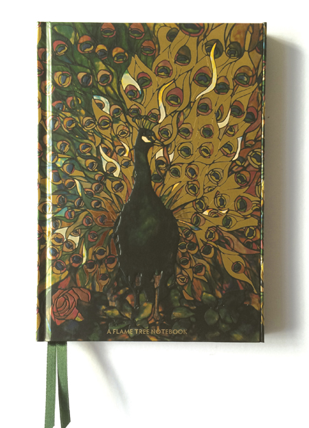 tiffany, art of fine gifts, christmas gifts, stocking fillers, flame tree notebooks,