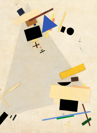 kasimir malevich, art calendar, 2015 wall calendar, dynamic suprematism,