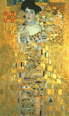 art nouveau, masterpieces of art, klimt
