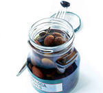 Jar of Olives, healthy recipes, flame tree recipes