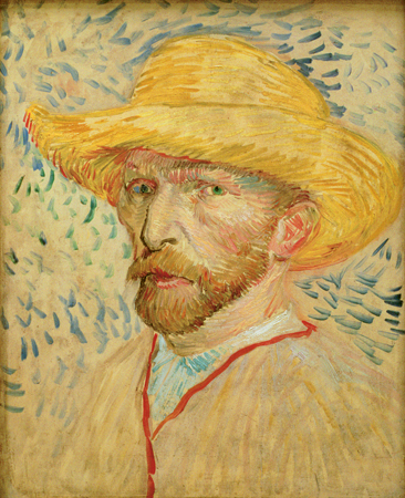 van gogh, masterpieces in art, art of fine gifts