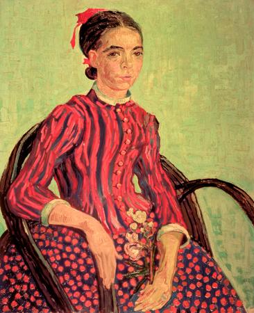 Van Gogh, Masterpieces of Art, Clasina