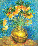 Van Gogh, Masterpieces of Art, Sunflowers