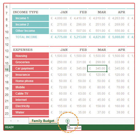 excel basics, excel learner, expert advice, everyday guides,