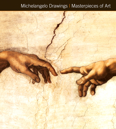 michelangelo, masterpieces of art, flame tree arts, art of fine gifts,