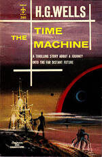 HG Wells, The Time Machine