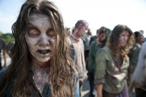 zombie pictures, The Walking Dead