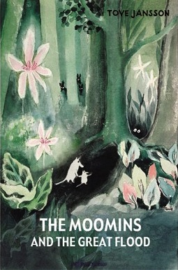 The Moomins And The Great Flood the art of fine gifts