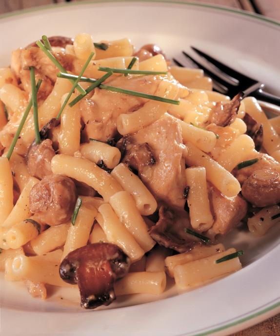 simple recipes, macaroni